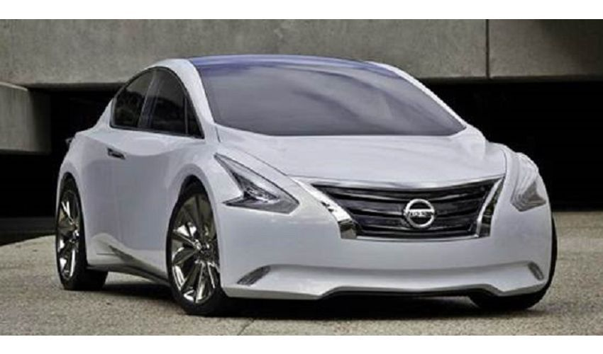 2019 Nissan Altima Fuel Economy, Price And Release Date Rumor   Car Rumor