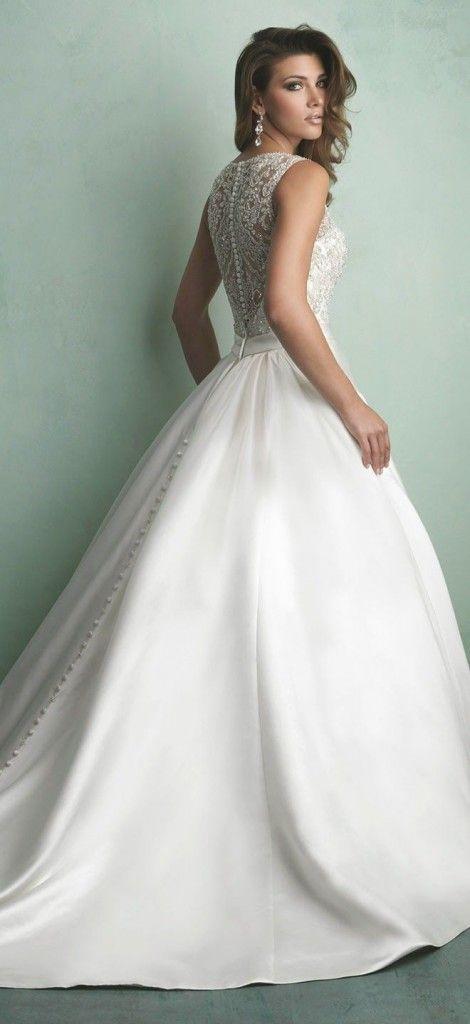 Tienda telas para vestido de novia