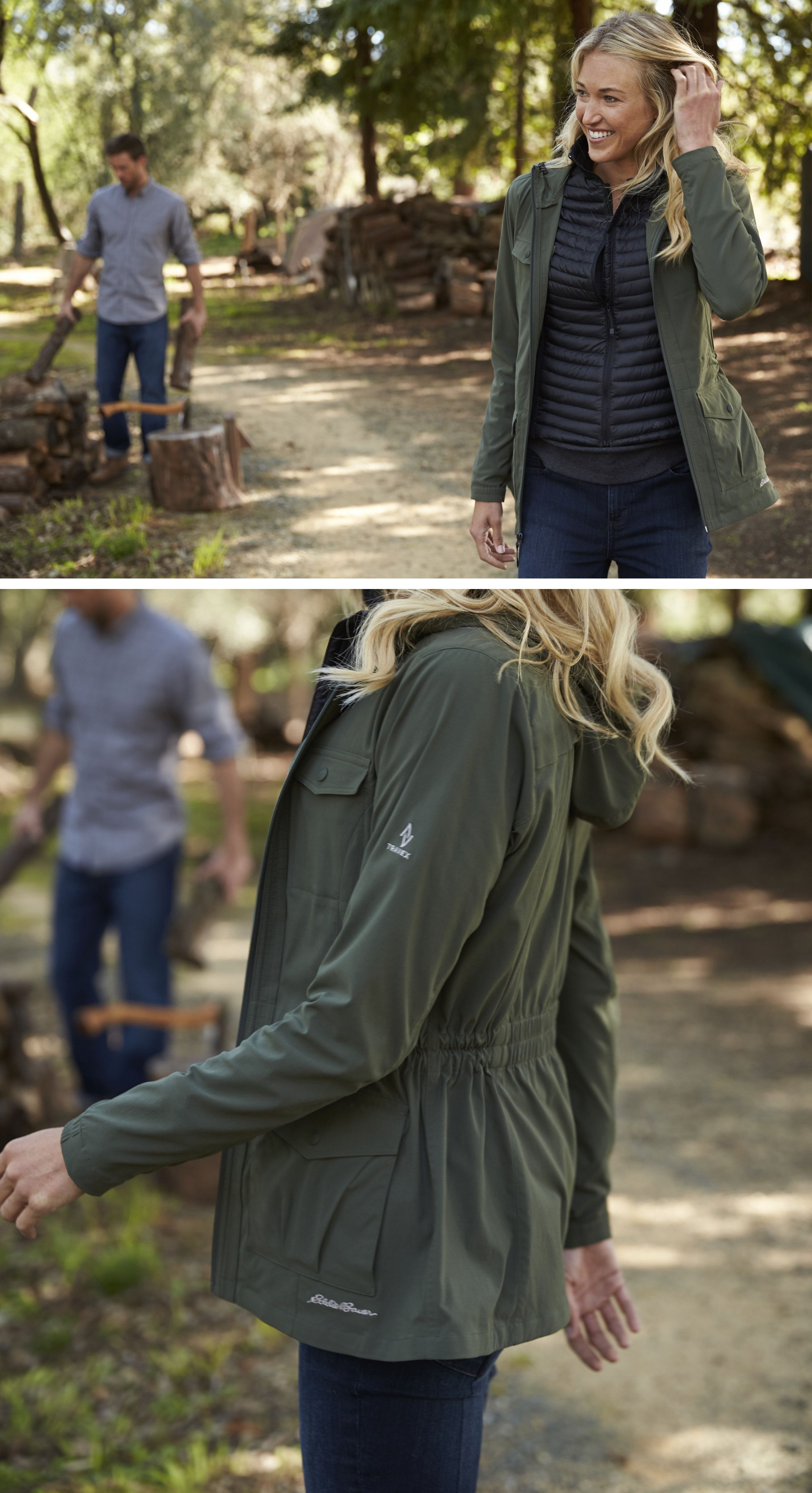 Women's Atlas 2.0 Jacket | Clothes, Fashion, Jackets