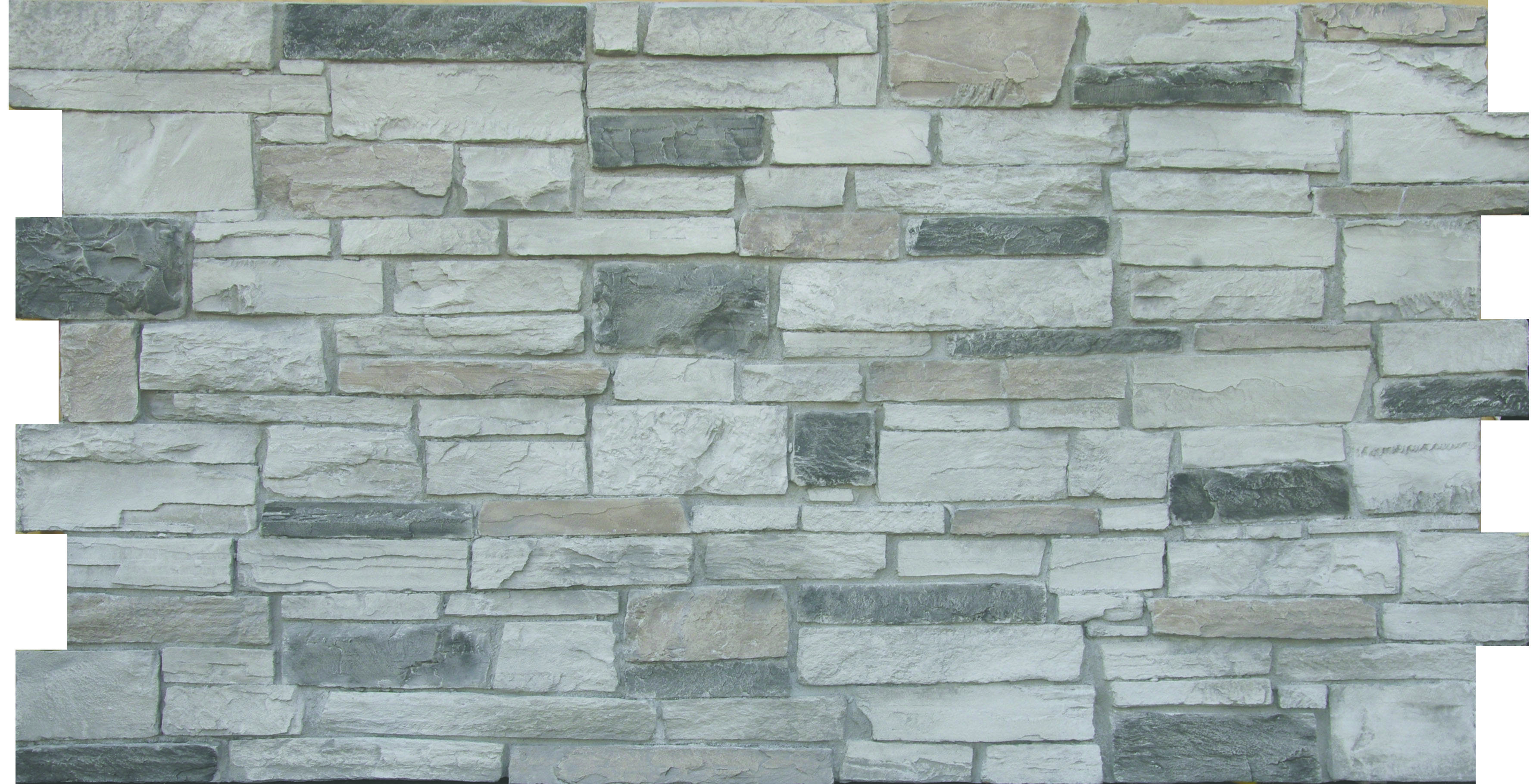 Ledgestone Dp2455 Ledgestone Faux Stone Sheets Faux Stone Panels