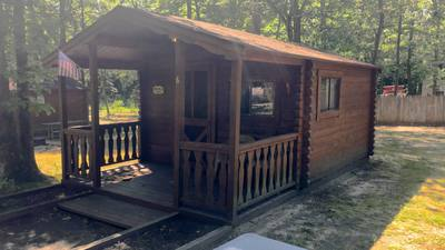 Rates - Deep Branch Family Campground - Milton, DE in 2020 ...