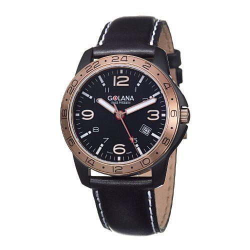Golana-AE320-1-Aero-Steel-Leather-Two-Time