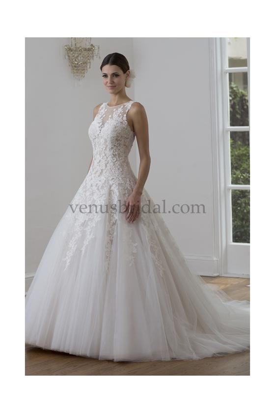 Venus 7 Hers Bridal Special Occasion