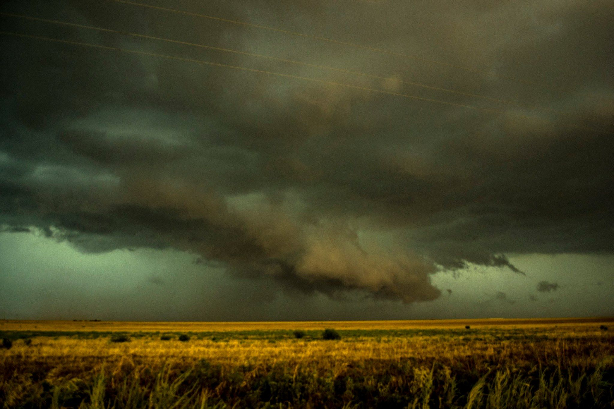 wall cloud duke ok sw ok has to be one of my favorite on wall cloud id=68026
