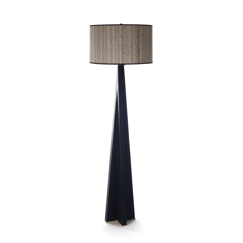 Buy Tri Floor Lamp By Heijden Hume From Jean De Merry On
