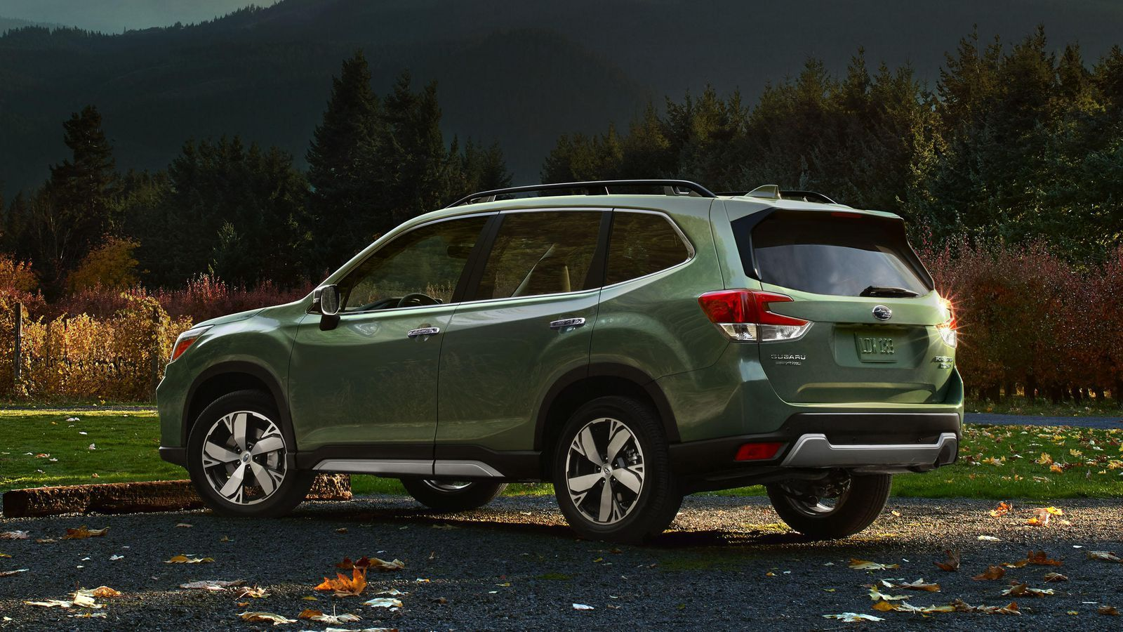 The 2019 Subaru Forester Will Come In Five Trim Levels Of Standard Premium Limited Touring And New Sport Subaru Forester Subaru Xt Subaru