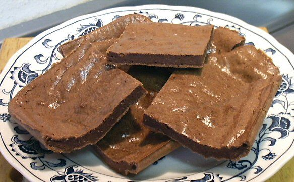 """Protein Cake Recipe Low Carb: """"Not Cake"""" Protein Snacks"""