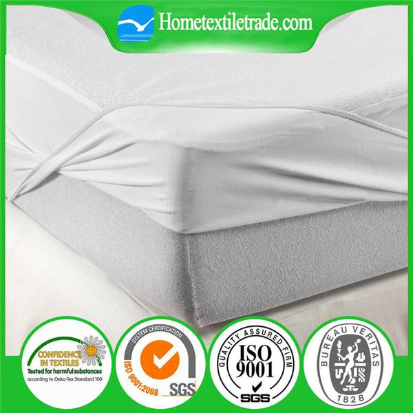Image Of Chinese Imports Wholesale Crib Mattress Protector Pad New Products 2016 Innovative Product Mattress Covers Crib Mattress Protector Mattress Protector