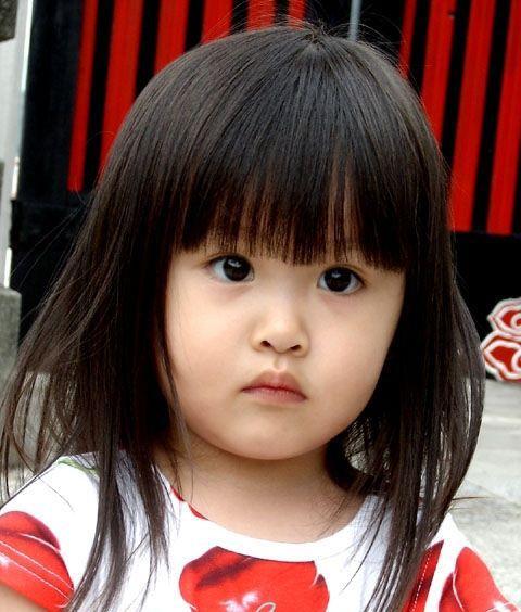 Photos Of Little Girl Haircuts
