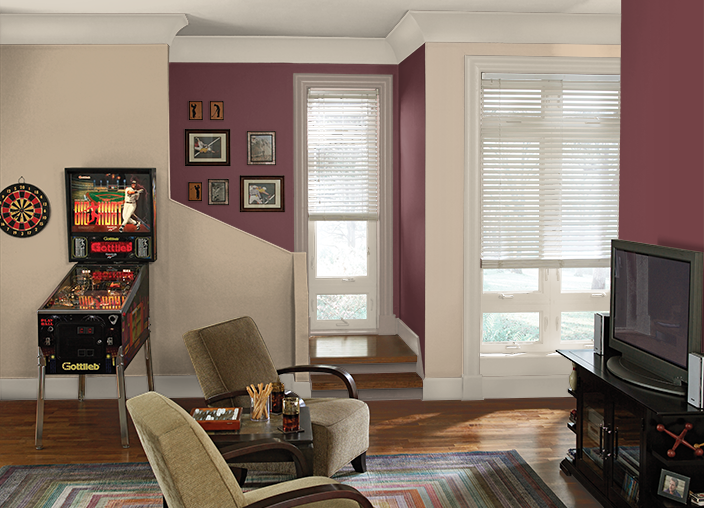 game room irish cream rumors by behr behr paint on benjamin moore color chart visualizer id=79546