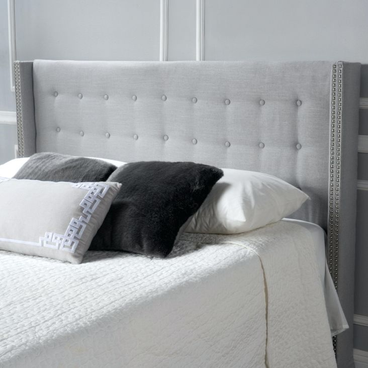 17 Inspirations Stylish Headboards And Footboards For Adjustable