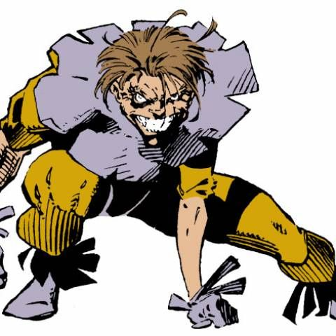 Villains, Bad Guys, Comic Books, Anime - Mega Man Gyro Man Clipart  (#5612160) - PinClipart