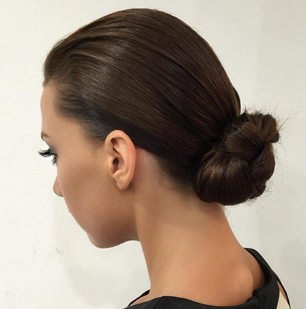 20 Inspiration Low Bun Hairstyles For Wedding 2019 2020: 40 Lovely Low Bun Hairstyles For Your Inspiration In 2020
