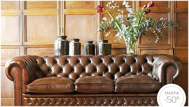 Gentlemen S Club Vintage Chesterfield Sofa Chesterfield Sofa Classic Sofa