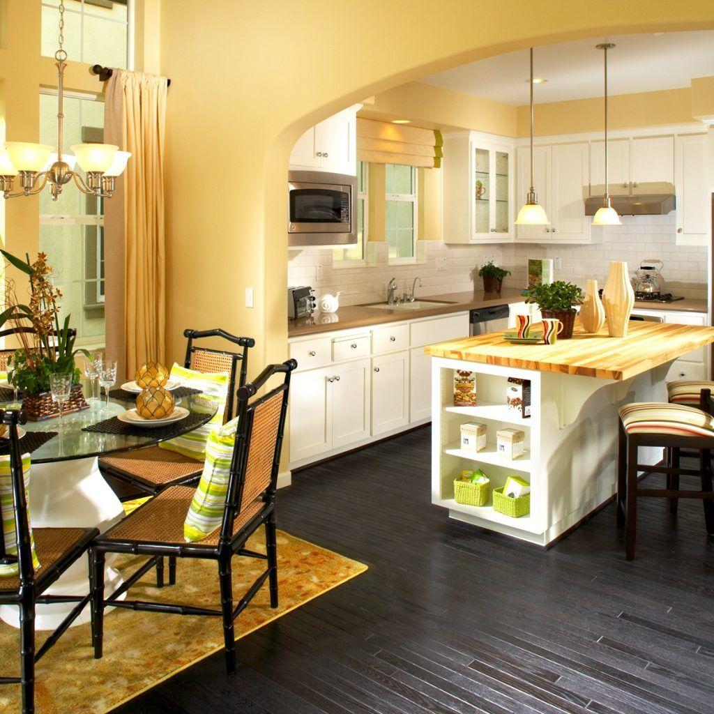 Yellow Black And White Kitchen Ideas Part - 44: Yellow Black And White Kitchen Ideas