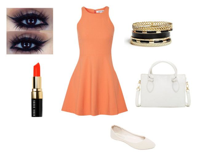 """""""Untitled #3"""" by lc-cordeiro on Polyvore"""