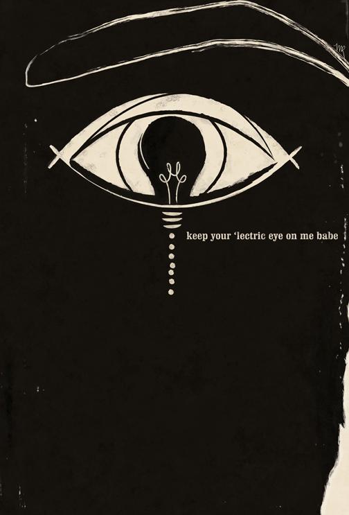 Eye of the Spider (lyrics) - VidInfo