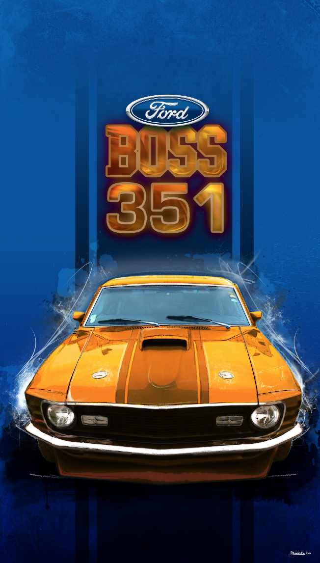 BOSS 351