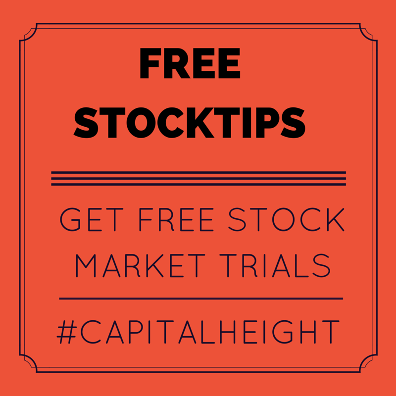 Stock Trading Tips | Free Stock Tips | Indian Share Market