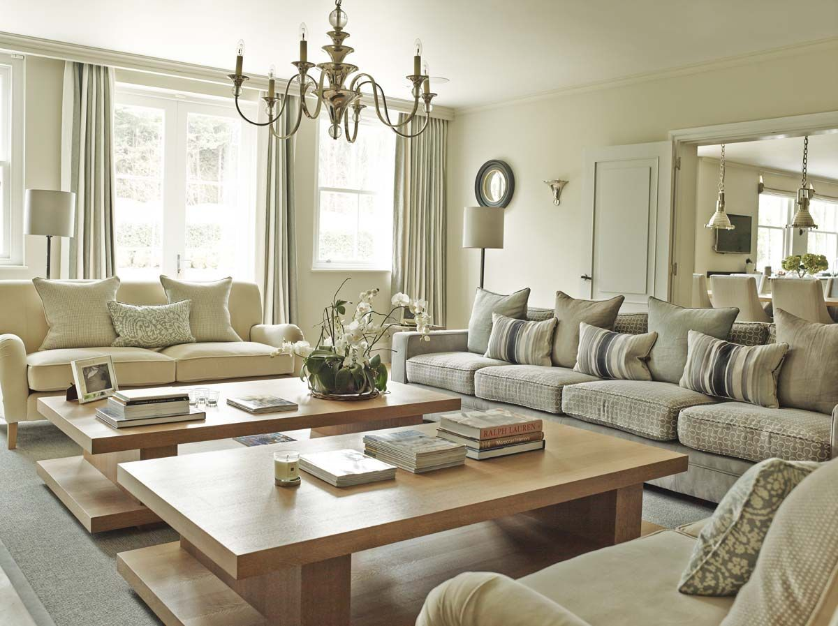 breathtaking country home interior design  sims hilditch