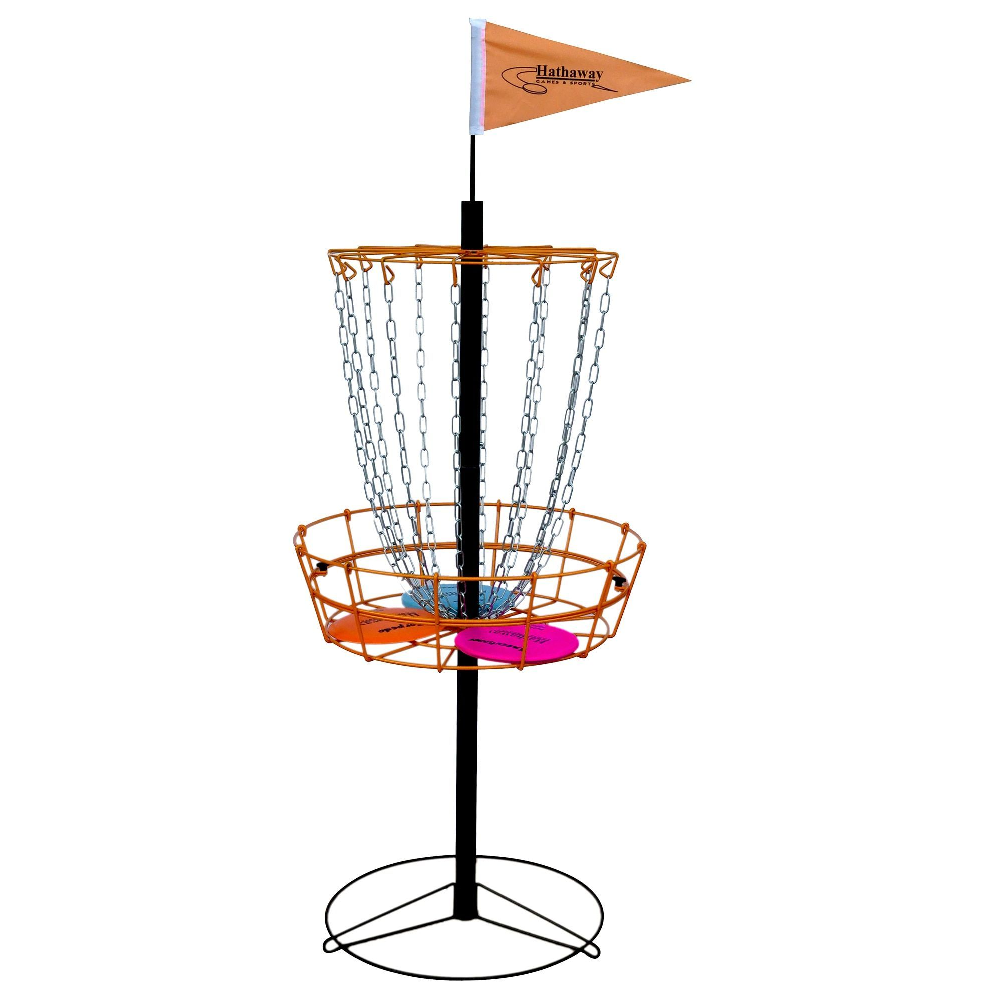 Hathaway Disc Golf Set Products Pinterest