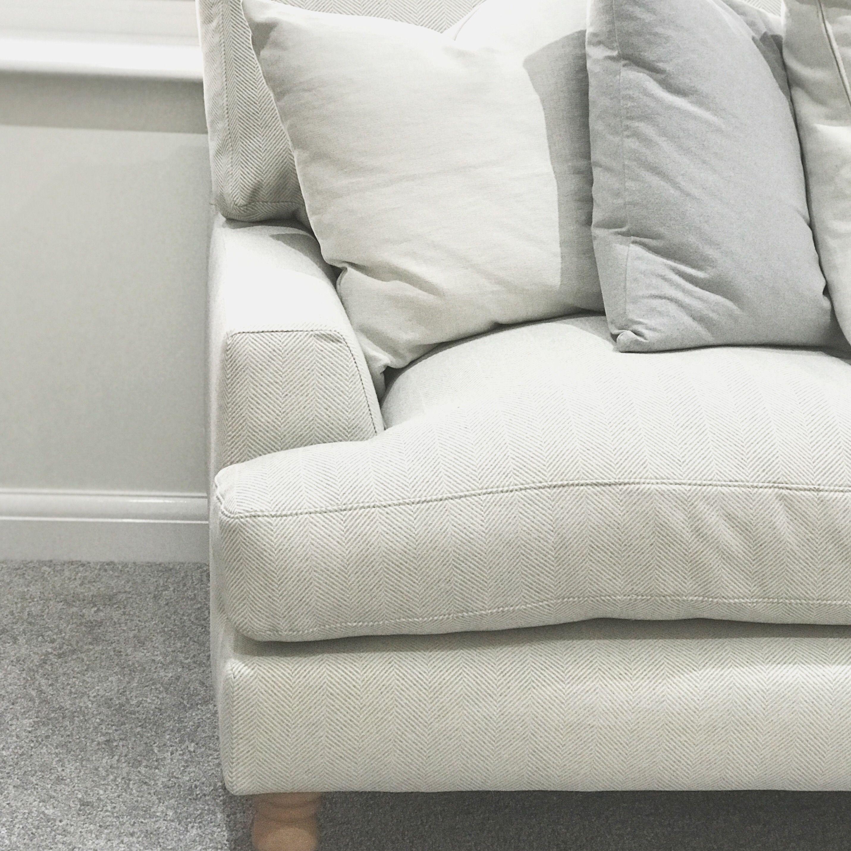 #theluxurycode #interiordesign | English roll arm sofa ...