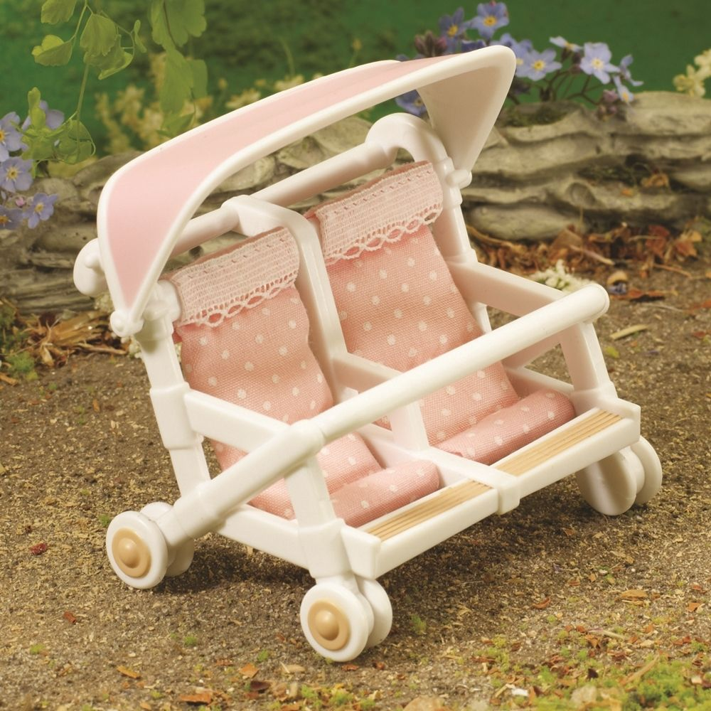 Pin by Futrvet on Callico Critters Sylvanian families