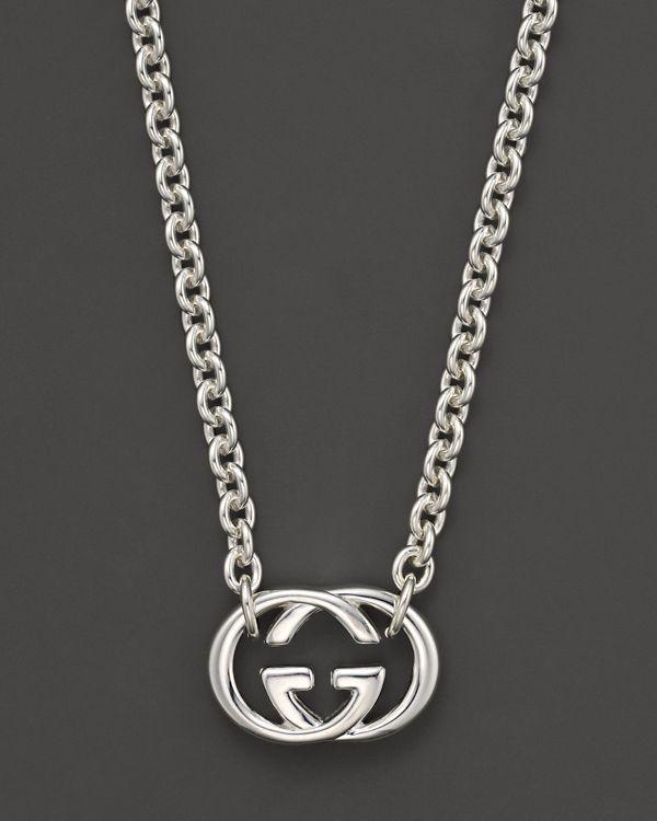 c4a160448e0 Gucci Sterling Silver