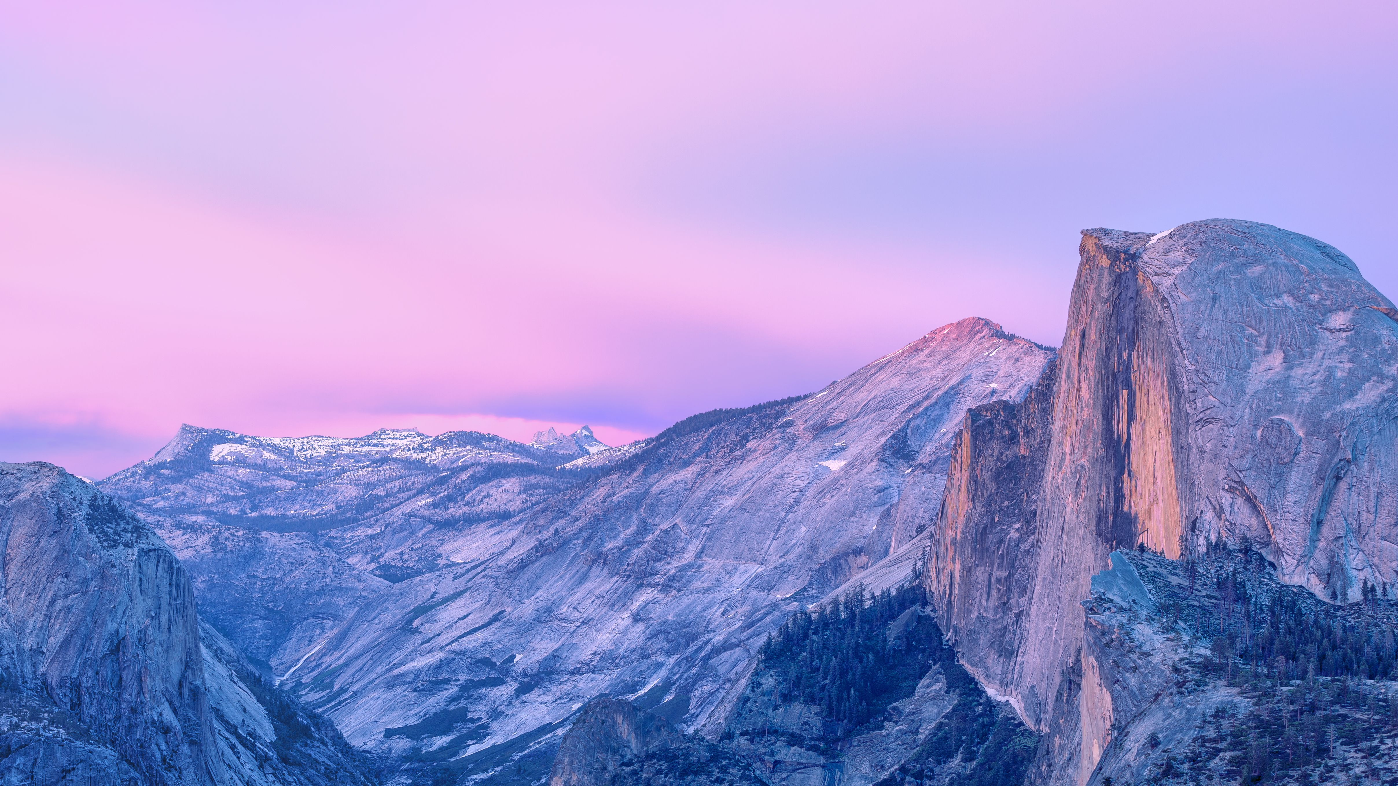 Download OS X Yosemite wallpapers