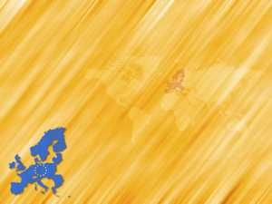 European union map powerpoint templates and backgrounds free red european union map powerpoint templates and backgrounds free red orange and yellow toneelgroepblik Gallery