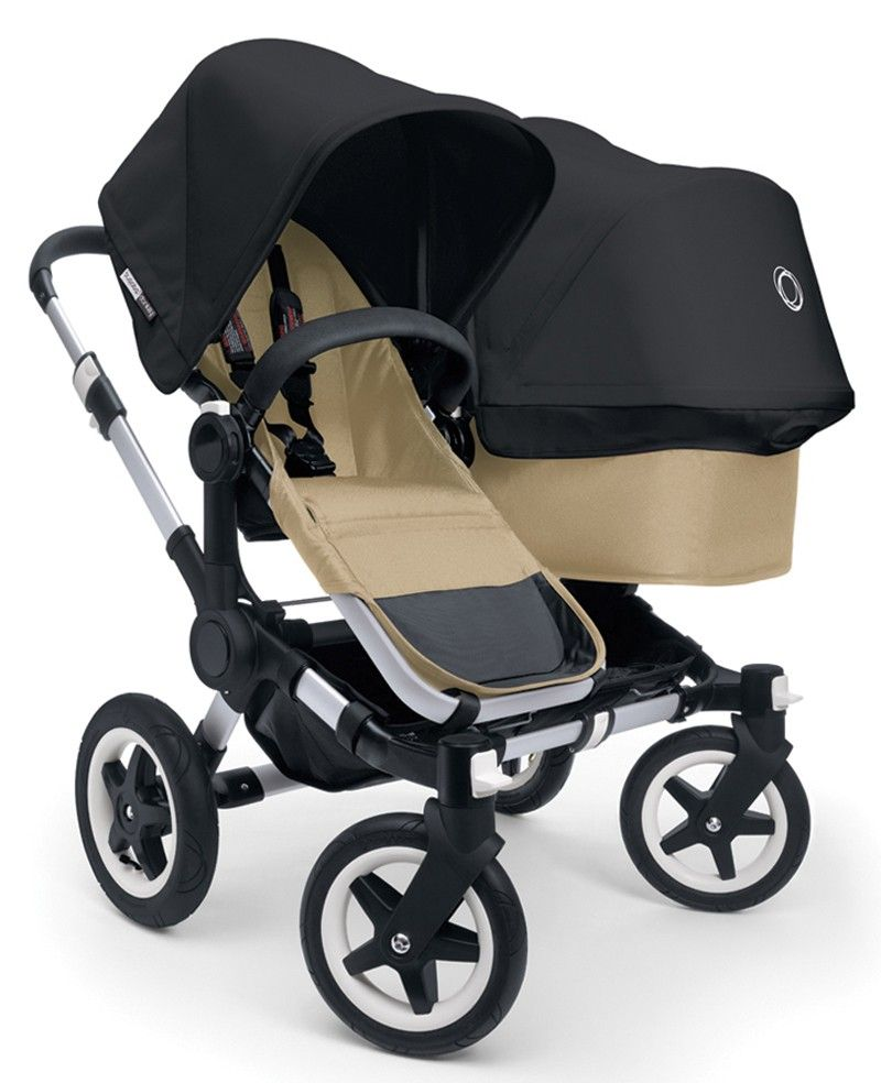 Kinderwagen Set Twins What A Nice Double Stroller Probably Going To Need One