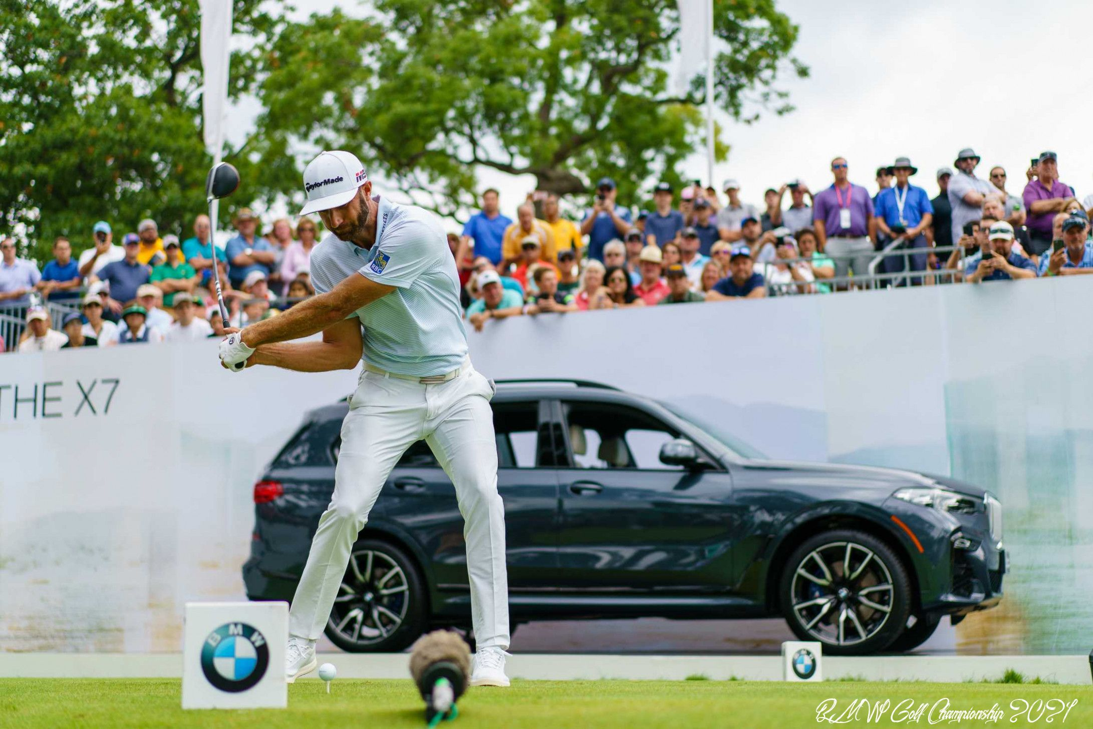 Bmw Golf Championship 2021 Concept In 2020 Pga Tour Bmw Golf Golf Tournament