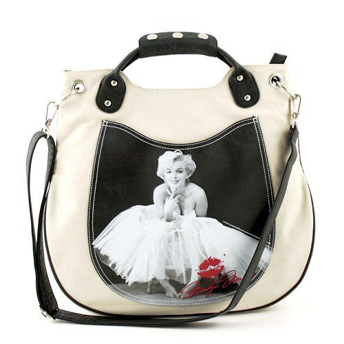 Marilyn Monroe Purses Wonder Molly Bags