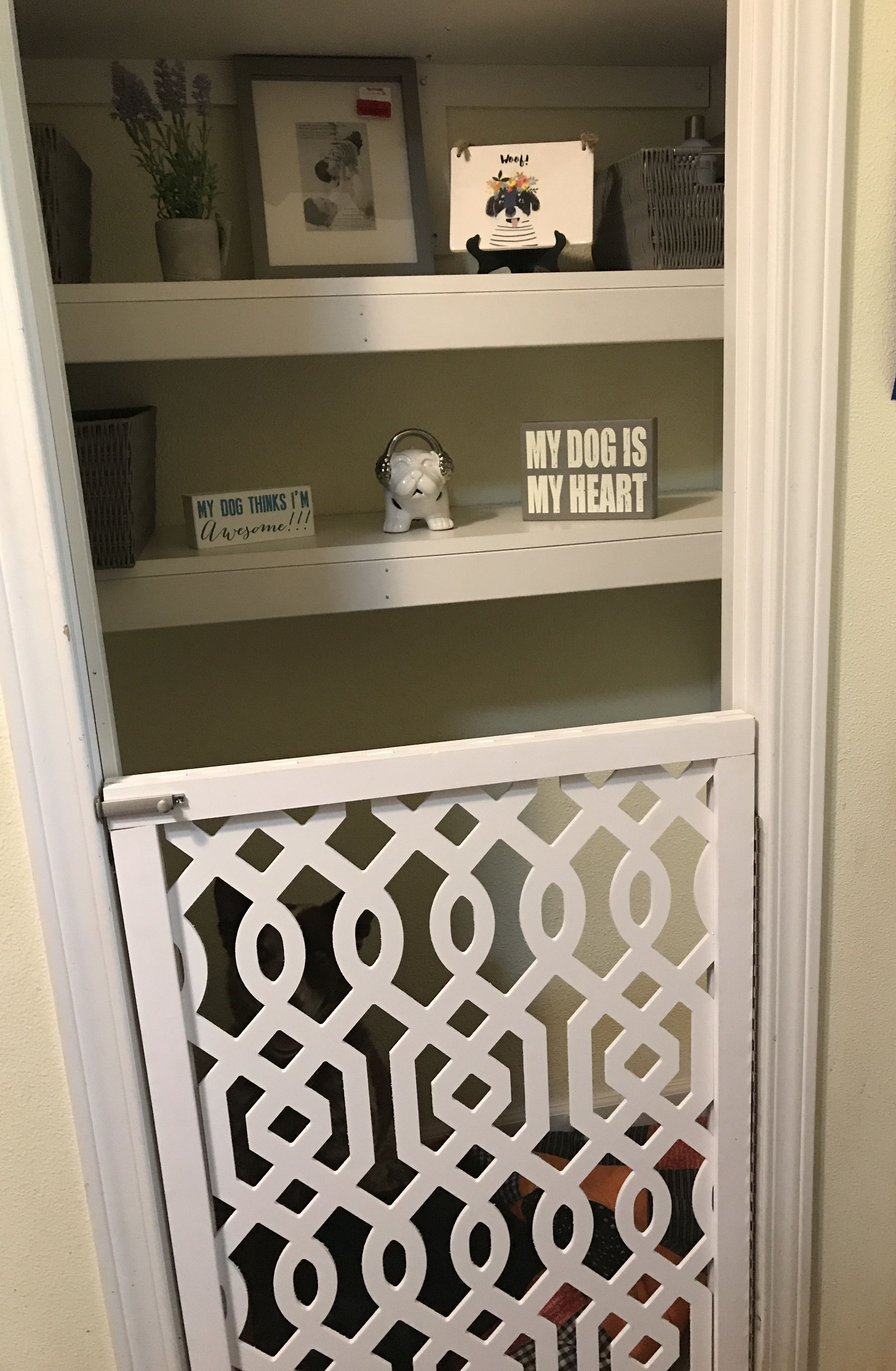 Love This Door For Doggy Room Dog Clothes Dog Rooms