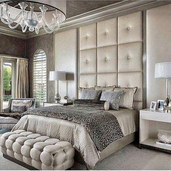 19 Lavish Bedroom Designs That You Shouldn T Miss: • н σ м є • в 2019 г.