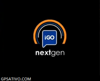 IGO NEXTGEN 2018 Para Celular Android | como atualizar GPS | Celular