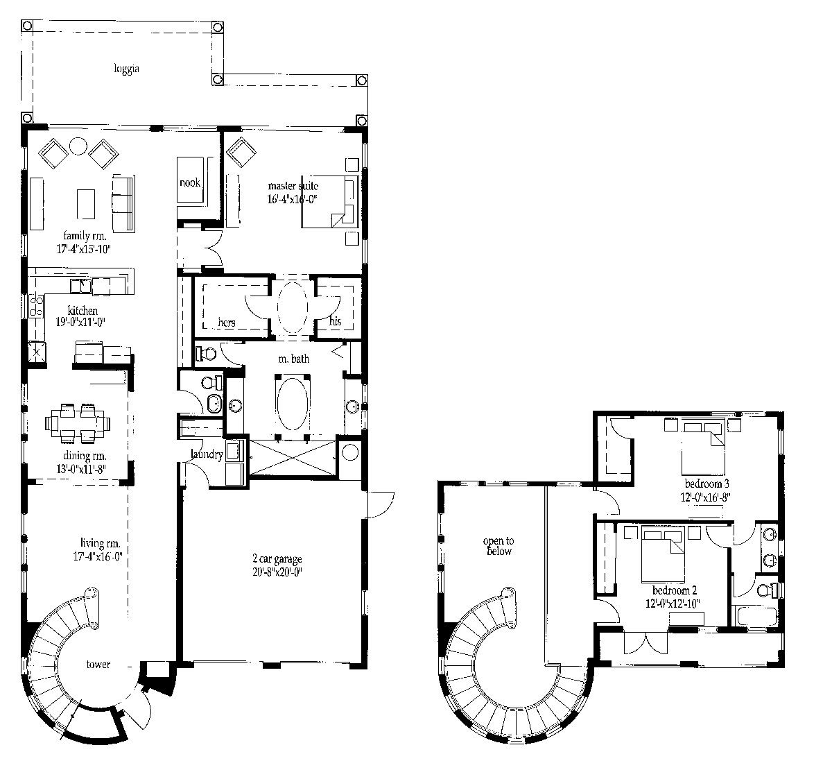 98 luxury master suite plans luxury master suite floor for Best master bathroom floor plans