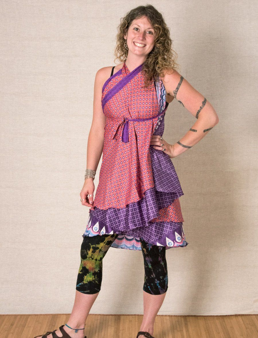 How to tie a magic skirt magic skirt wrap skirt magic wrap