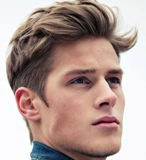 Medium Hairstyles Men Mesmerizing 35 Medium Length Hairstyles For Men  Medium Hairstyle Medium