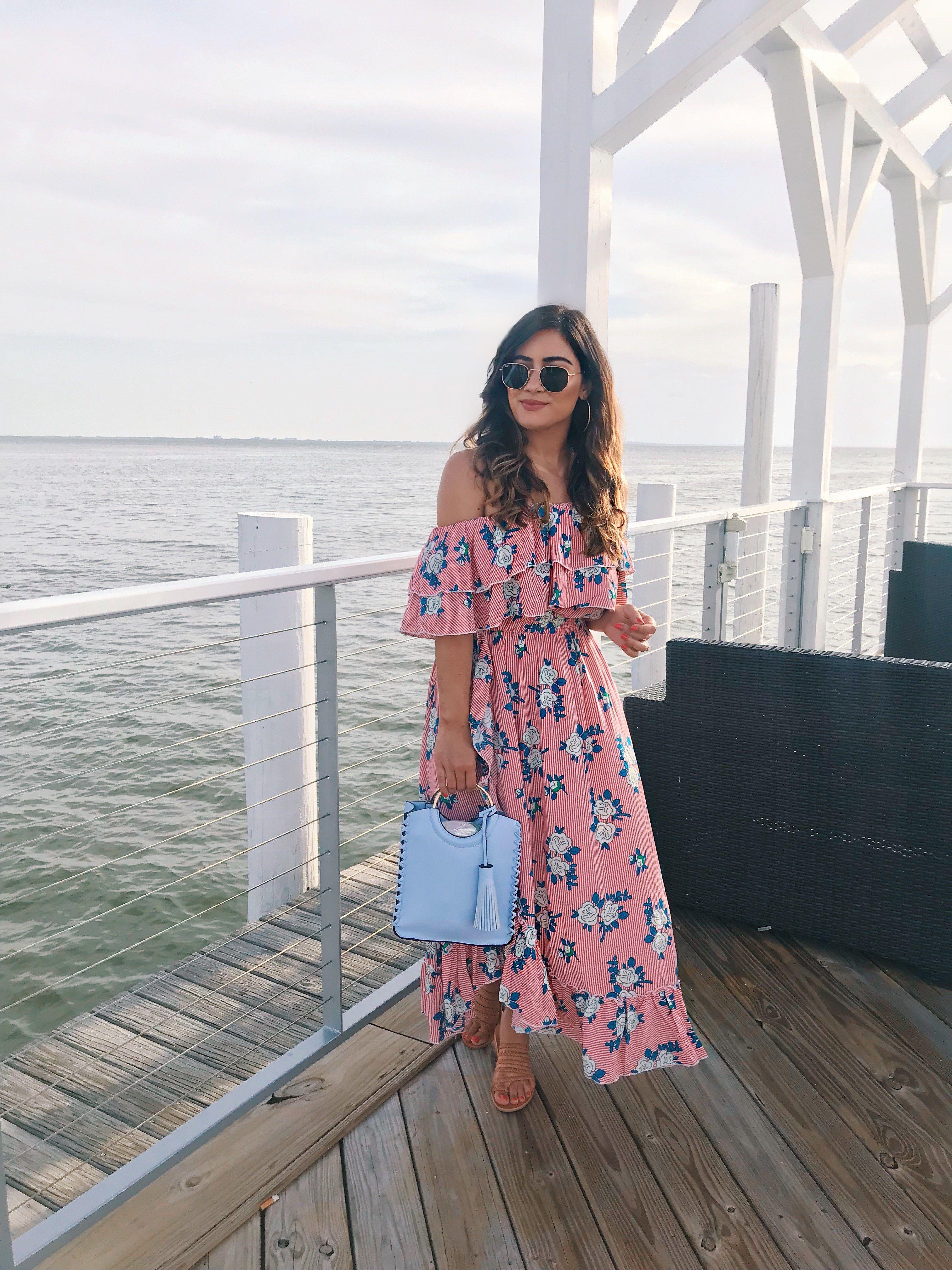 32 Summer Vacation Dress Summerstyle Sundress Vacation Dresses Dresses Fashion [ 4032 x 3024 Pixel ]