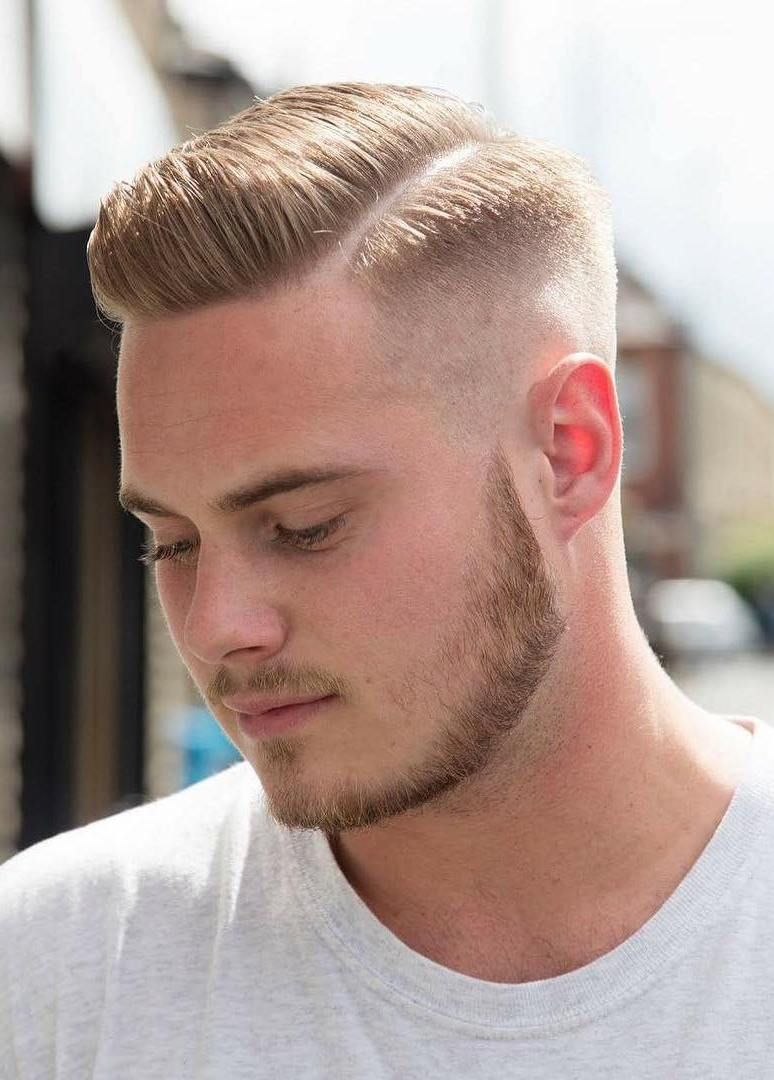 Mens Short Hairstyles 30 Trendy And Fashionable Haircut Ideas Hairdo Hairstyle Mens Haircuts Short Mens Hairstyles Short Sides Cool Short Hairstyles