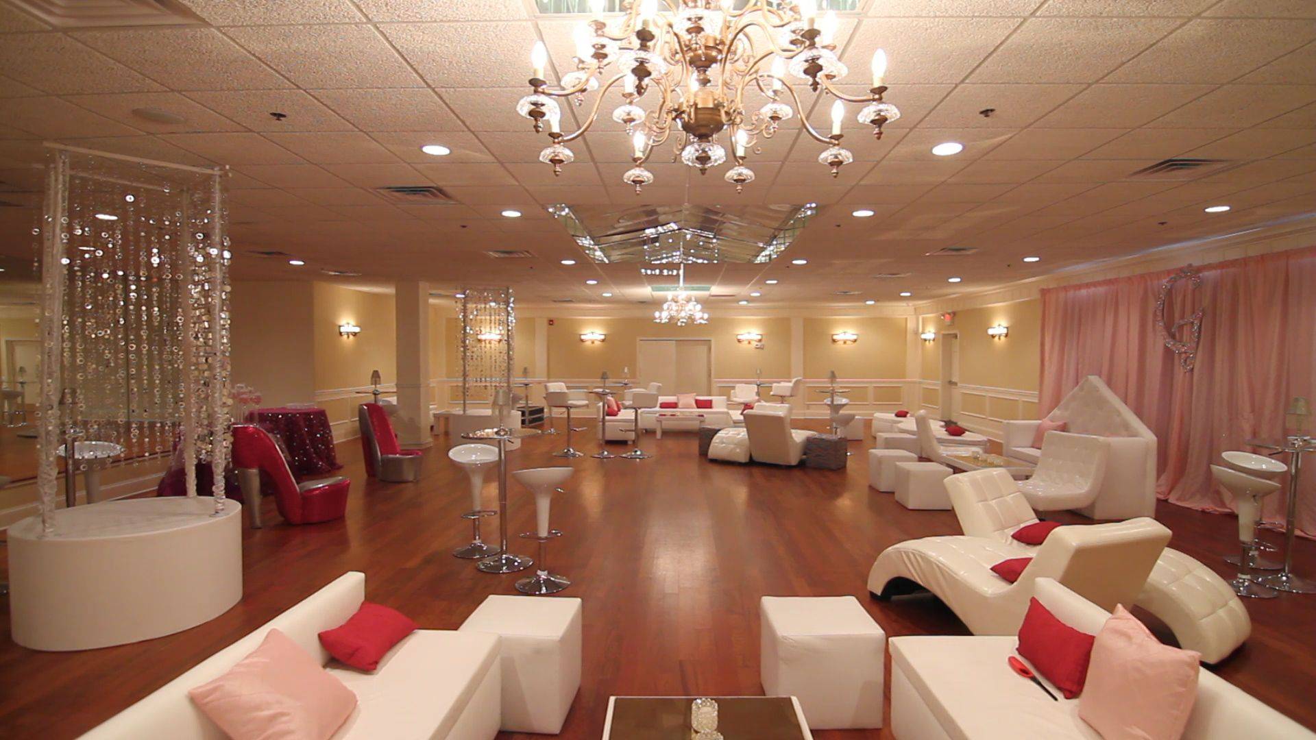 New Jersey's Catering Hall & Birthday Party