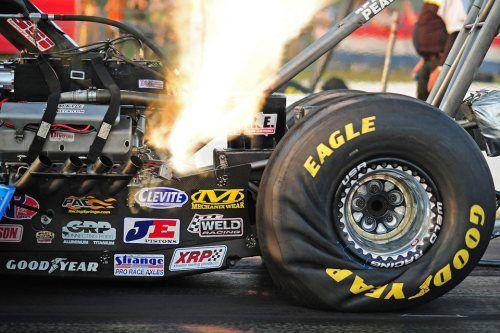 Pure Power Drag Racing Cars Drag Racing Dragsters