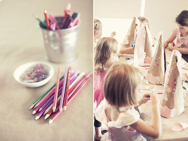 fiesta de cumpleaos para pequeas princesas inspiracin e ideas para fiestas de cumpleaos fiestas