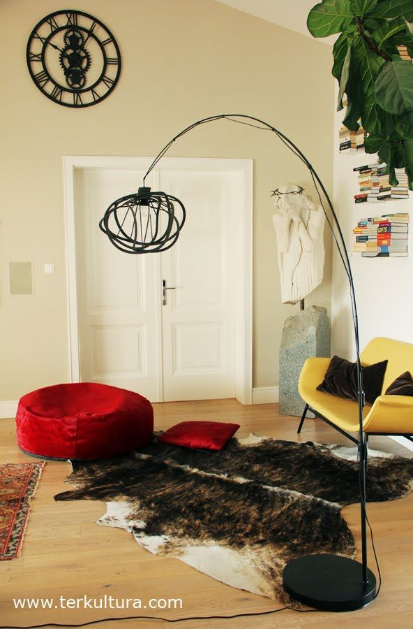 Ikea Regolit Floor Lamp Hack