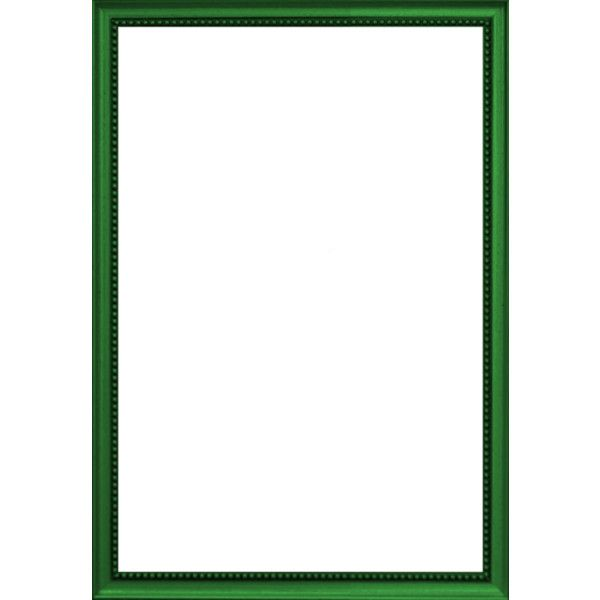 green thin frame found on polyvore featuring frames borders backgrounds fillers frames