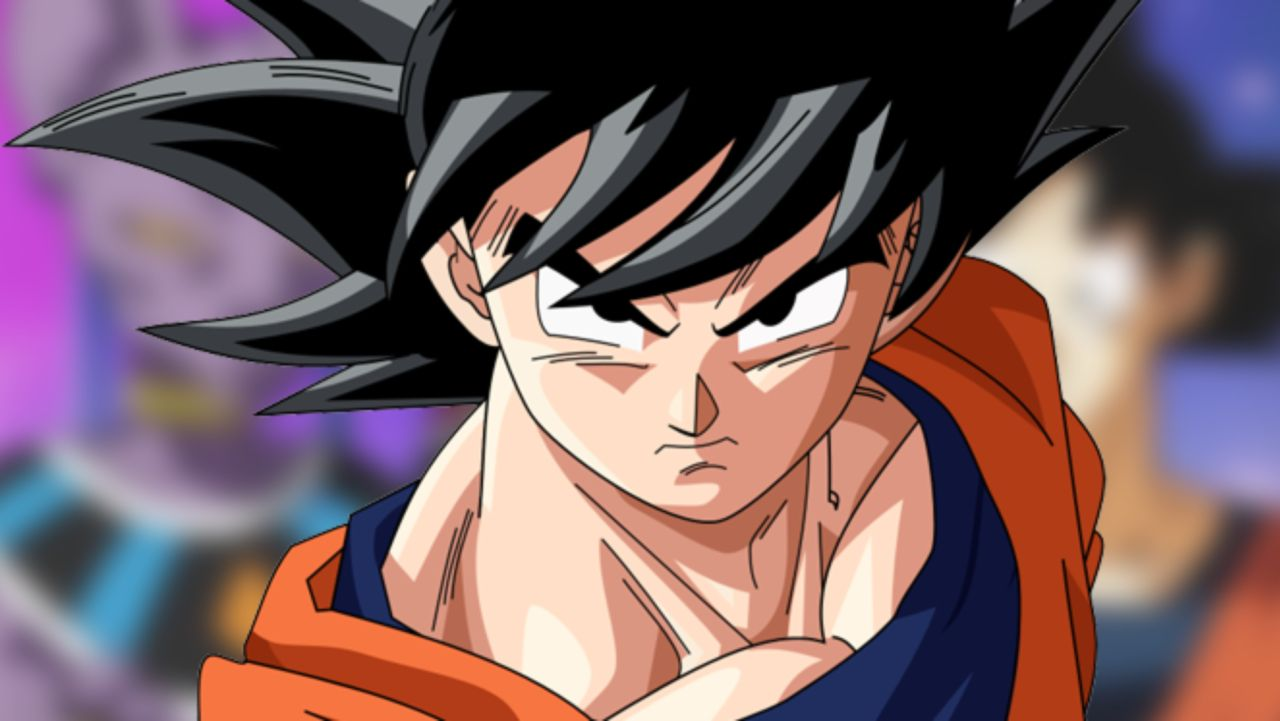 Dragon ball super episode 131 you are watching dragon