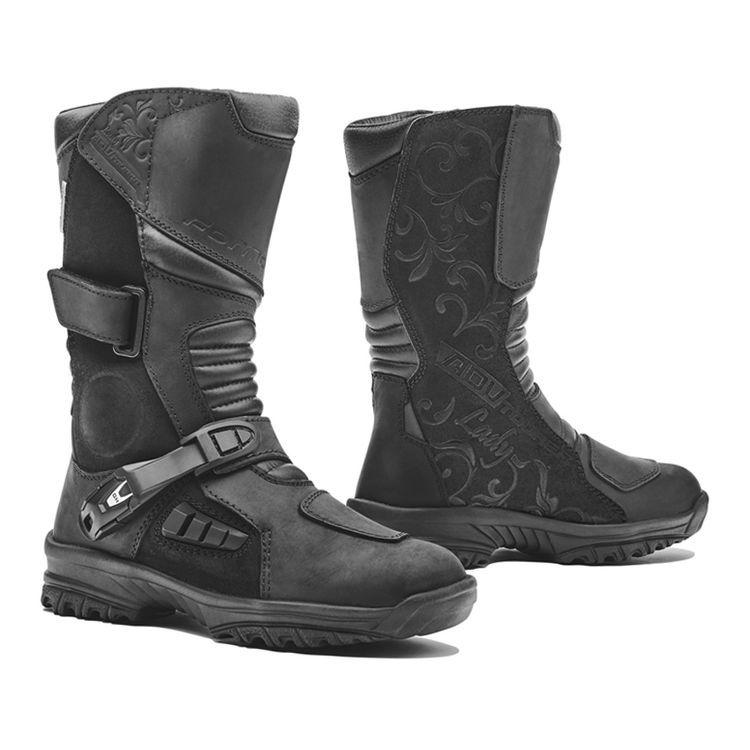 Photo of Forma ADV Tourer Women's Boots – RevZilla