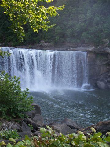 Cumberland Falls Corbin Kentucky By Crosman Where You Can See