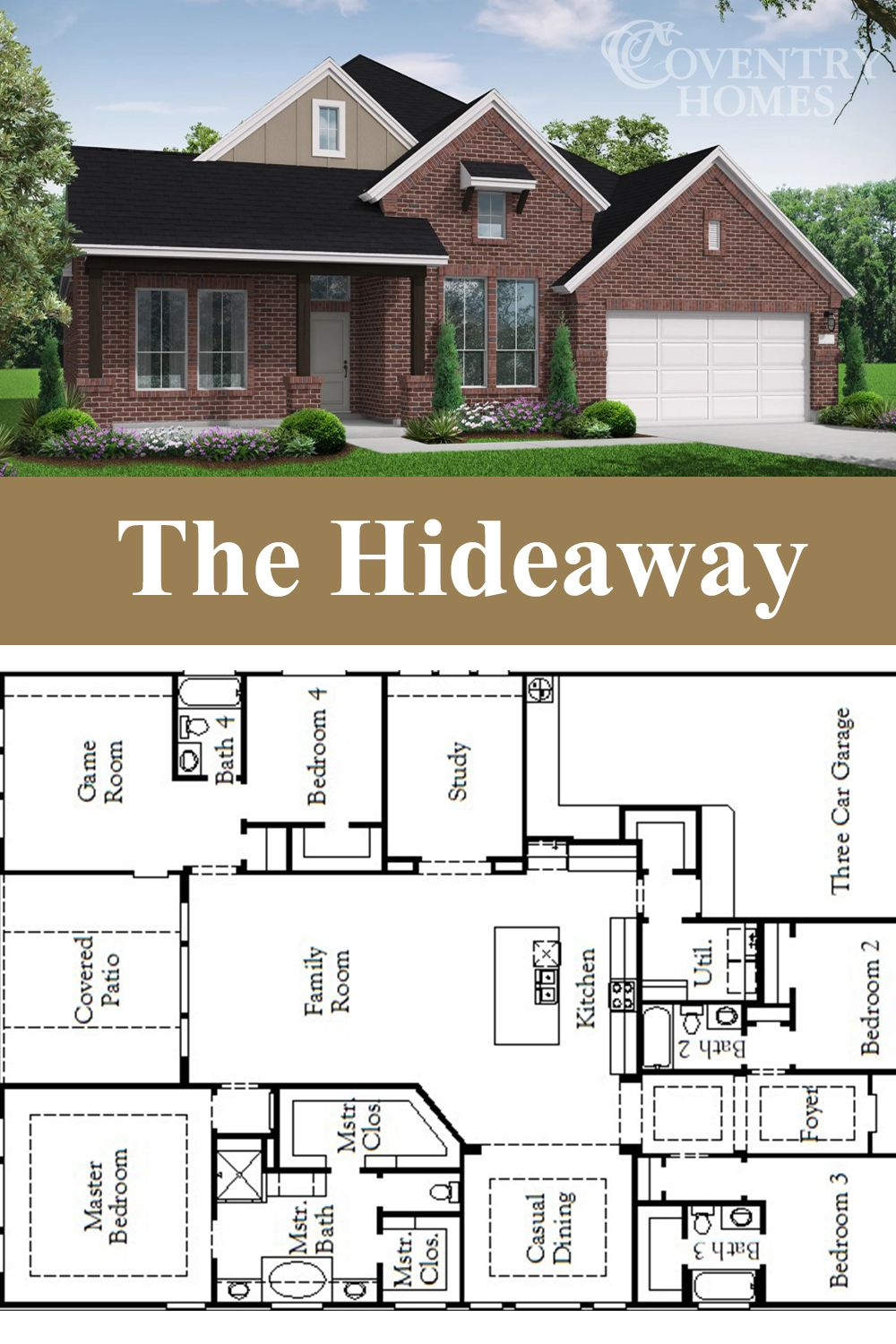 New Home Plans Floor Plan Designs Coventry Homes New House Plans Floor Plan Design